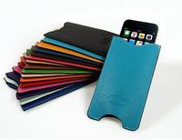 Leather I-phone Pouch and var. Others models