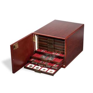 Coin drawer cabinet