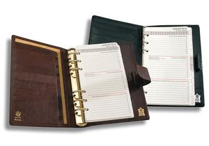 Organizer system No. 19, incl. diary K 19