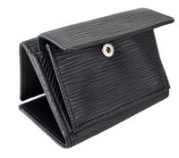 Men´s leather mini wallet